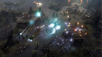 Screenshot7 - Warhammer 40,000: Dawn of War III