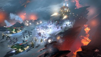 Screenshot9 - Warhammer 40,000: Dawn of War III