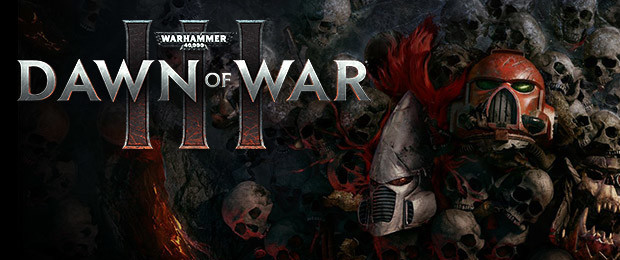 Dawn of War 3 - Multiplayer Open Beta Begins today at 6pm BST!