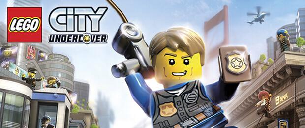 LEGO CITY Undercover - Le trailer des véhicules du jeu