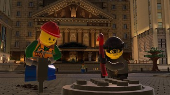 Screenshot5 - LEGO CITY Undercover