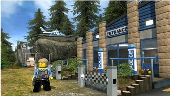 Screenshot4 - LEGO CITY Undercover