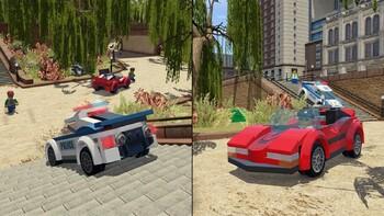 Screenshot6 - LEGO CITY Undercover