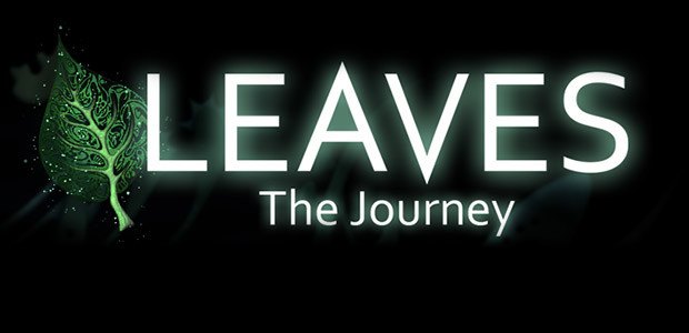 LEAVES - The Journey - Cover / Packshot