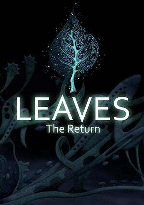 LEAVES - The Return - Packshot