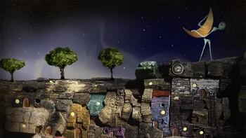 Screenshot6 - LEAVES - The Return