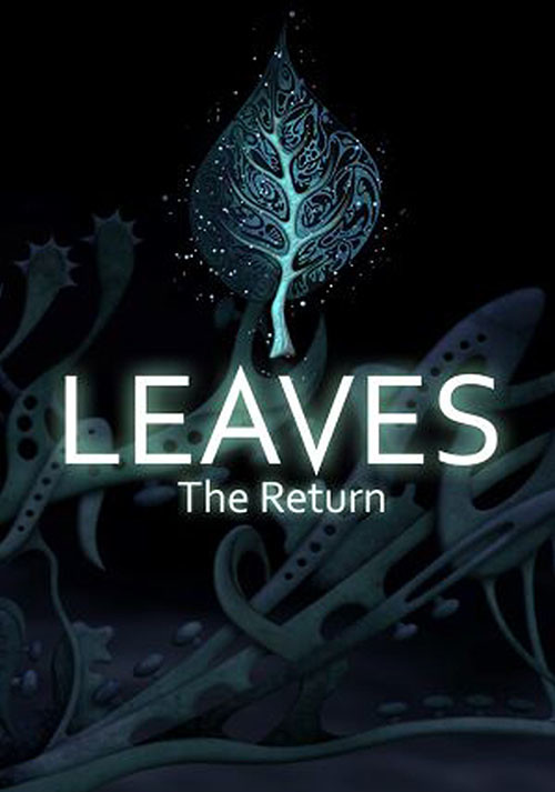 LEAVES - The Return - Packshot