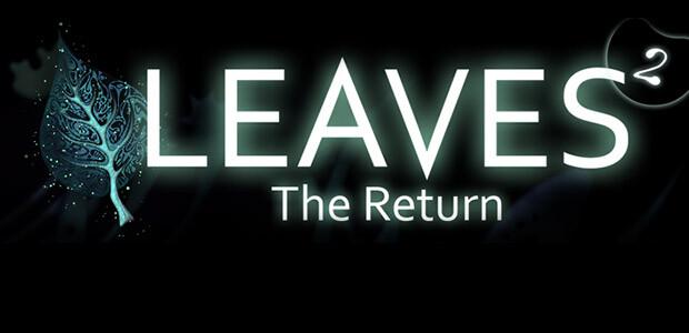 LEAVES - The Return - Cover / Packshot