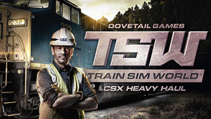 Train Sim World: CSX Heavy Haul