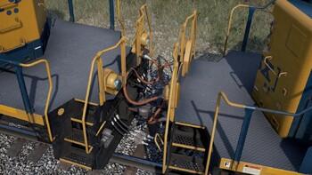 Screenshot2 - Train Sim World: CSX Heavy Haul