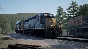 Screenshot3 - Train Sim World: CSX Heavy Haul