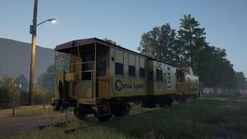 Screenshot4 - Train Sim World: CSX Heavy Haul