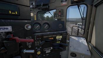 Screenshot5 - Train Sim World: CSX Heavy Haul