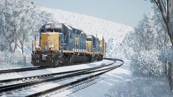 Screenshot9 - Train Sim World: CSX Heavy Haul