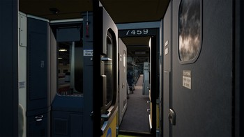 Screenshot8 - Train Sim World®: Long Island Rail Road: New York – Hicksville Route Add-On
