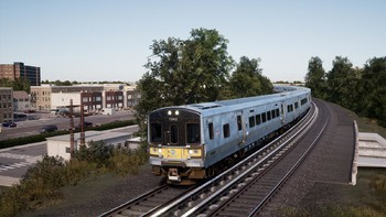 Screenshot9 - Train Sim World®: Long Island Rail Road: New York – Hicksville Route Add-On