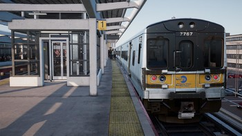 Screenshot4 - Train Sim World®: Long Island Rail Road: New York – Hicksville Route Add-On