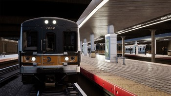 Screenshot6 - Train Sim World®: Long Island Rail Road: New York – Hicksville Route Add-On