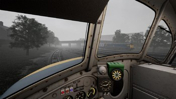 Screenshot3 - Train Sim World®: Northern Trans-Pennine: Manchester - Leeds Route Add-On