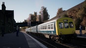 Screenshot1 - Train Sim World®: Northern Trans-Pennine: Manchester - Leeds Route Add-On