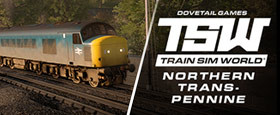 Train Sim World®: Northern Trans-Pennine: Manchester - Leeds Route Add-On