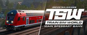 Train Sim World®: Main Spessart Bahn: Aschaffenburg - Gemünden