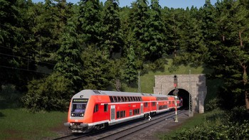 Screenshot2 - Train Sim World®: Main Spessart Bahn: Aschaffenburg - Gemünden