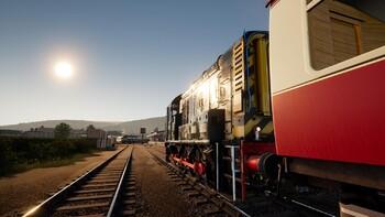 Screenshot6 - Train Sim World®: West Somerset Railway Add-On