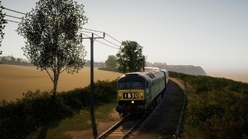 Screenshot7 - Train Sim World®: West Somerset Railway Add-On