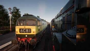 Screenshot8 - Train Sim World®: West Somerset Railway Add-On