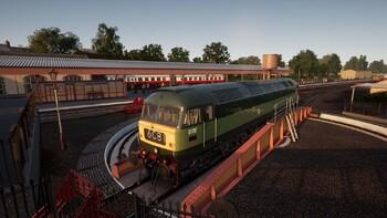 Screenshot2 - Train Sim World®: West Somerset Railway Add-On