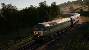 Screenshot4 - Train Sim World®: West Somerset Railway Add-On