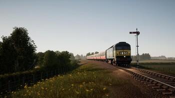 Screenshot5 - Train Sim World®: West Somerset Railway Add-On