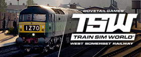 Train Sim World®: West Somerset Railway Add-On