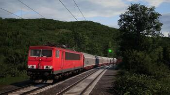 Screenshot3 - Train Sim World: DB BR 155 Loco Add-On