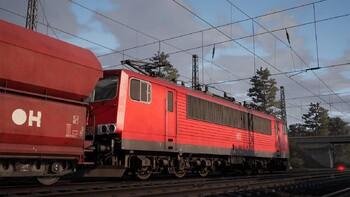 Screenshot5 - Train Sim World: DB BR 155 Loco Add-On
