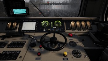 Screenshot9 - Train Sim World: DB BR 155 Loco Add-On
