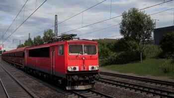 Screenshot7 - Train Sim World: DB BR 155 Loco Add-On