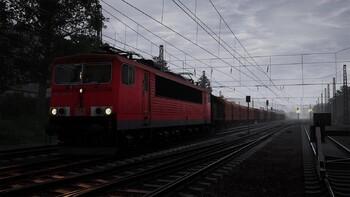 Screenshot8 - Train Sim World: DB BR 155 Loco Add-On