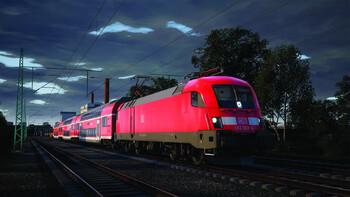 Screenshot3 - Train Sim World: DB BR 182 Loco Add-On