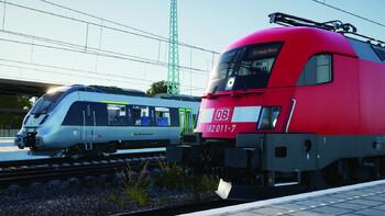 Screenshot5 - Train Sim World: DB BR 182 Loco Add-On