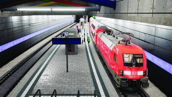 Screenshot9 - Train Sim World: DB BR 182 Loco Add-On