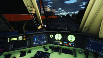 Screenshot4 - Train Sim World: DB BR 182 Loco Add-On