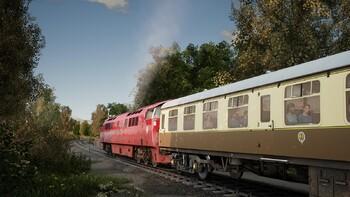 Screenshot2 - Train Sim World®: BR Class 52 Loco Add-On