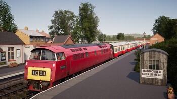 Screenshot3 - Train Sim World®: BR Class 52 Loco Add-On