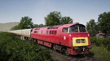 Screenshot6 - Train Sim World®: BR Class 52 Loco Add-On