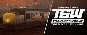 Train Sim World®: Tees Valley Line: Darlington – Saltburn-by-the-Sea Route Add-On