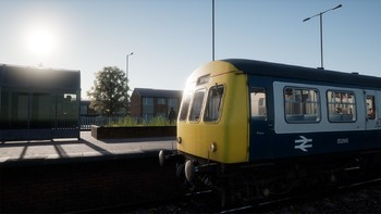 Screenshot7 - Train Sim World®: Tees Valley Line: Darlington – Saltburn-by-the-Sea Route Add-On