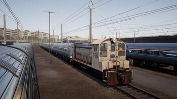 Screenshot4 - Train Sim World®: Amtrak SW1000R Loco Add-On