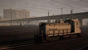 Screenshot5 - Train Sim World®: Amtrak SW1000R Loco Add-On